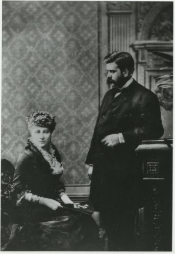 This image has an empty alt attribute; its file name is george-and-margauerite-westinghouse-cir-1869-1.jpeg
