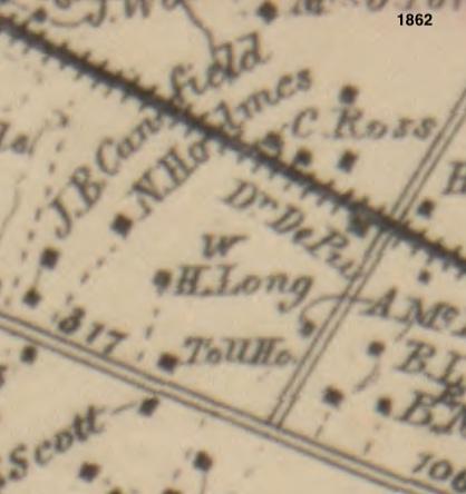 westinghouse park area - 1862