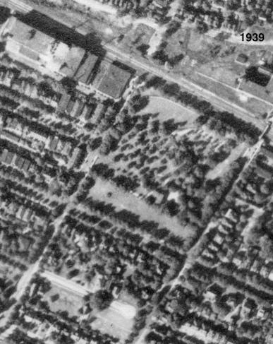 westinghouse park area - 1939