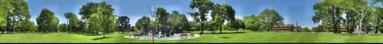 Westinghouse park gigapan image
