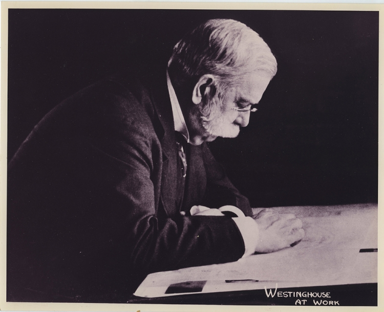 Westinghouse at Work