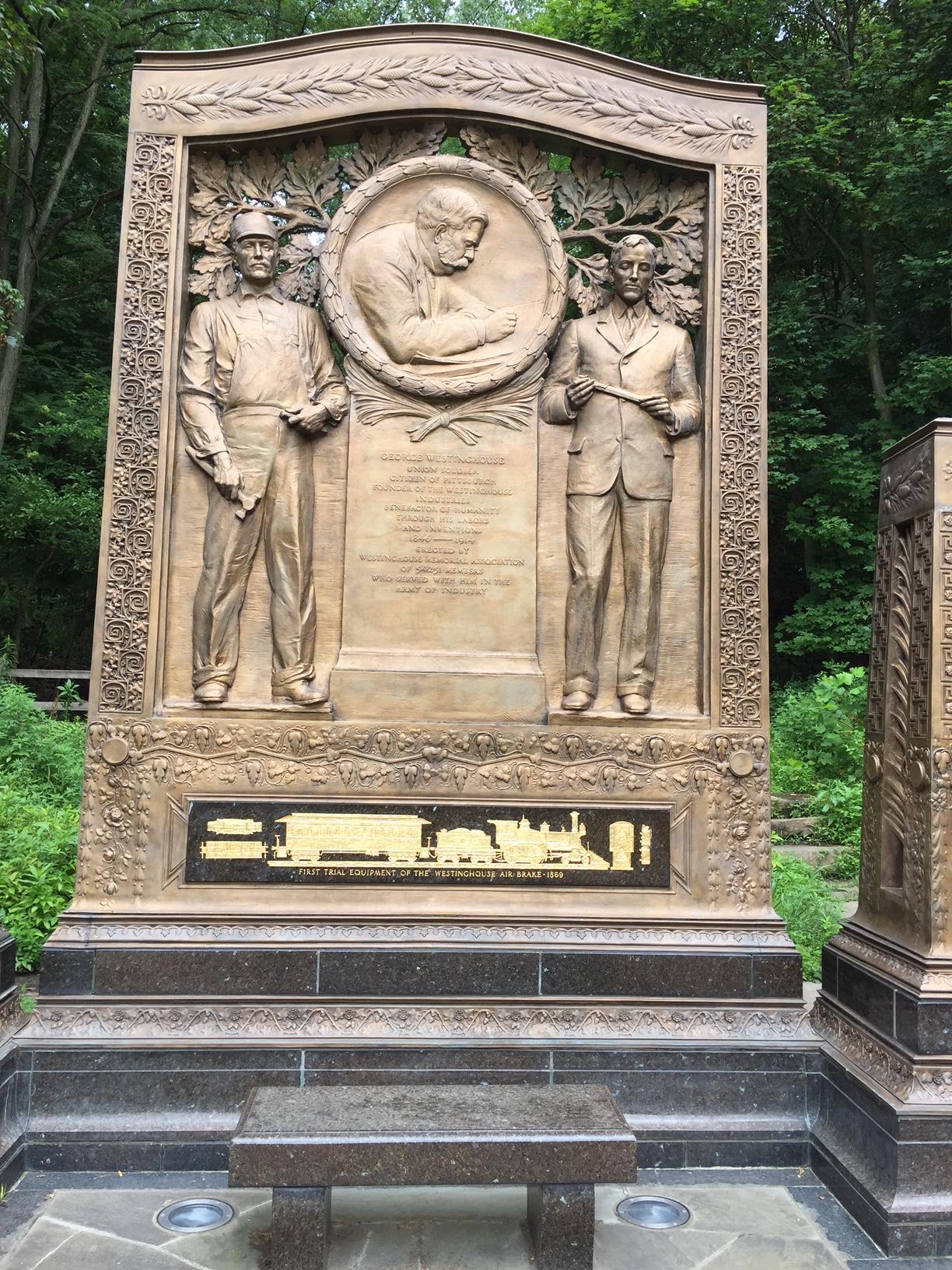 Memorial 9